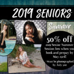 2019 SeniorAd summer