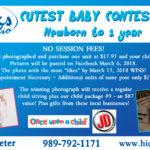 Baby Contest web18