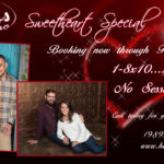 Sweetheart Special 2018