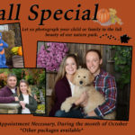 Fall Special 2018prices