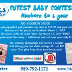 Baby Contest web19