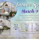 Easter Special bkg 2019