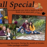 Fall Special 2019pricesem