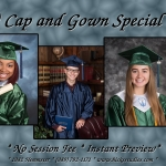 Cap and Gown 2020