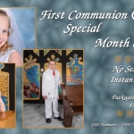 First Communion 2021em