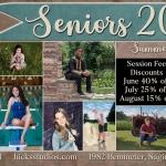 2022 Senior Ad