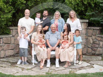 Donnelly Family Pictures 2021