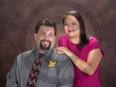 Leinburger Engagement Photographs